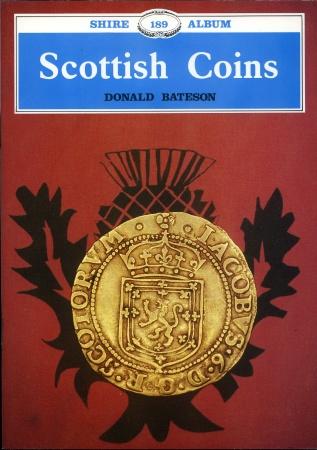 Ancient Coins - Bateson: Scottish Coins