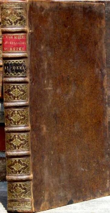 Ancient Coins - HISTORI DER NEDERLANDSCHE VORSTEN