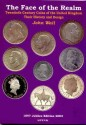 Ancient Coins - Wall: The Face of the Realm. Twentieth Century Coins of the United Kingdom. Their History and Design