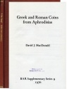 Ancient Coins - MacDonald: Greek and Roman Coins From Aphrodisias