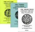 World Coins - Wren: The Long-Cross; Short Cross; Voided Long Cross Coinage, 3 Volumes