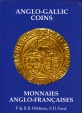 World Coins - Withers, P. & B.R. and S.D. Ford: Anglo-Gallic Coins/Monnaies Anglo-Francaises. (Bumped copy)