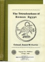 Ancient Coins - Curtis: The Tetradrachms of Roman Egypt