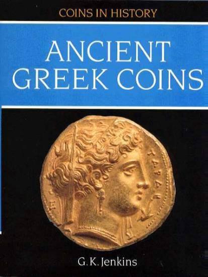 Ancient Coins - Jenkins: Ancient Greek Coins