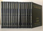 Us Coins - Stack's: The John Ford Collection. 16 Parts. Leatherbound Edition