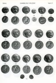Ancient Coins - SNG Sweden 1-2 Eric Von Post
