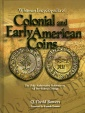 Us Coins - Bowers, Q. David: Whitman Encyclopedia of Colonial and Early American Coins