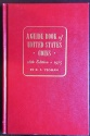 Us Coins - Yeoman: A Guide Book of United States Coins, 1975, 28th edition, signed