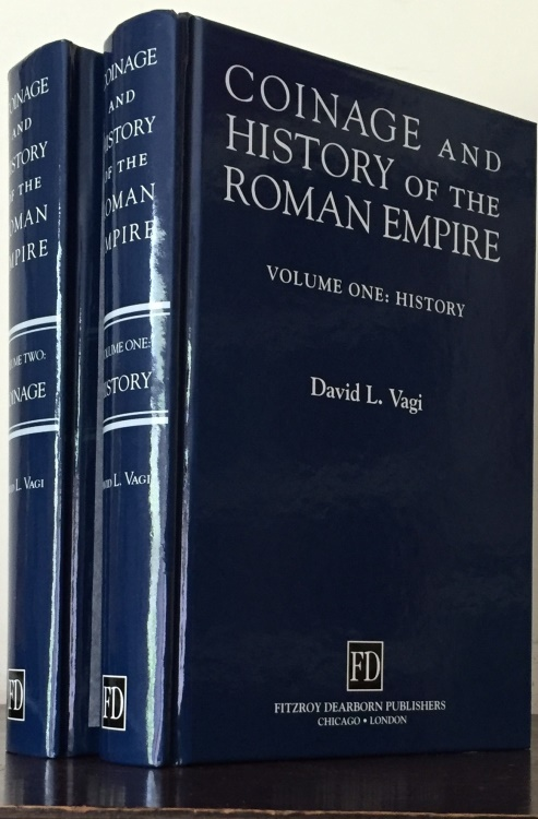 Ancient Coins - Vagi: Coinage and History of the Roman Empire