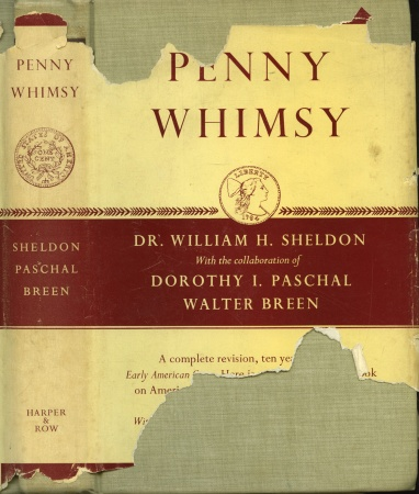 US Coins - Sheldon: PENNY WHIMSY