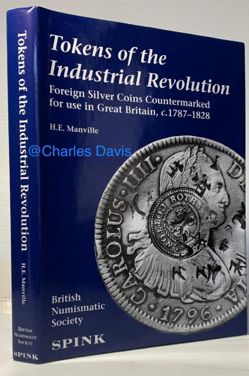 World Coins - Manville: Tokens of the Industrial Revolution