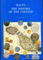 World Coins - Azzopardi: Malta. The History of the Coinage