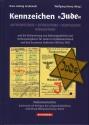 """World Coins - Grabowski, Hans-Ludwig: Kennzeichen """"Jude"""": Antisemitismus, Entrechtung, Verfolgung, Vernichtung"""