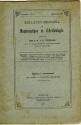 World Coins - Serrure, C. & R.: Bulletin Mensuel de Numismatique et d'Archéologie, Ier Année, Juillet - Novembre  1881, Nos. 1-5