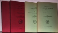 World Coins - Price, Martin et al: International Numismatic Commission - A Survey of Numismatic Research 1978-1984, 2 volumes