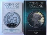 World Coins - Spink: Coins of England and the United Kingdom 54th Edition 2019.  Back in Stock