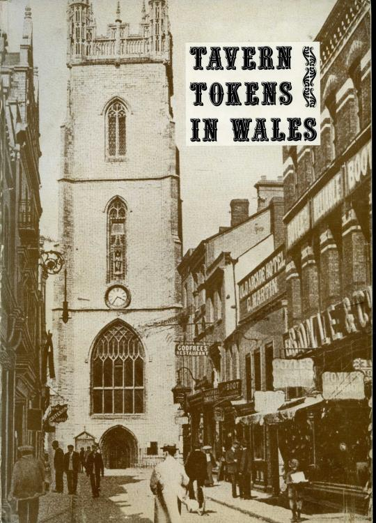 World Coins - Todd: Tavern Tokens In Wales