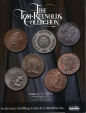 Us Coins - Goldberg Coins: The Tom Reynolds Collection of Early Large Cents. Part I