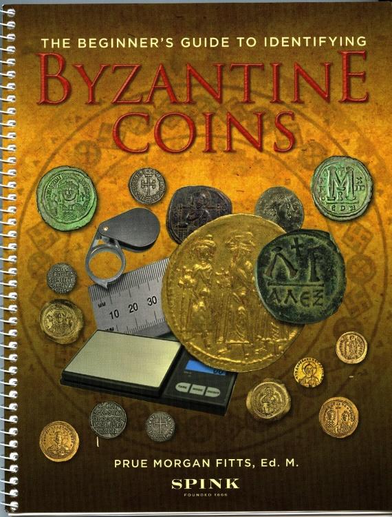 Ancient Byzantine Coin To Identify Byzantine (300-1400 Ad)