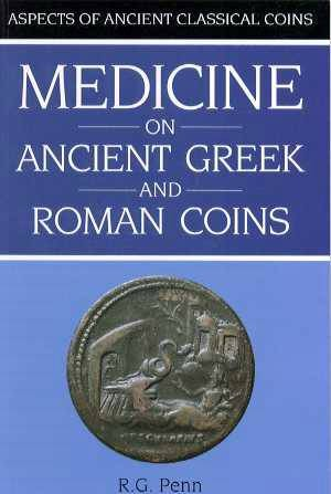 Ancient Coins - MEDICINE ON ANCIENT GREEK AND ROMAN COINS