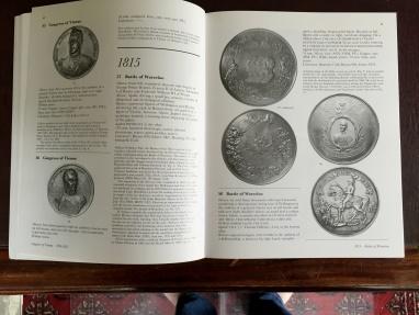 Ancient Coins - Eimer: Medallic Portraits of the Duke of Wellington