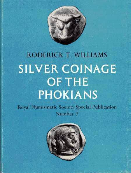 Ancient Coins - Williams: The Silver Coinage of the Phokians