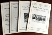 Us Coins - Essay-Proof Journal, Volume 28 Complete (1971)