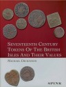 World Coins - Dickinson: Seventeenth Century Tokens of the British Isles & Their Values
