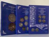 World Coins - Sadler: The Ipswich Mint c973-c1210. Volume I-III complete