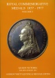 Whittlestone & Ewing: Royal Commemorative Medals 1837-1977. Vol. 2, Queen Victoria Golden Jubilee 1887
