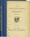 Us Coins - Scott: The Coin Collector's Journal, Volume 12, 1887