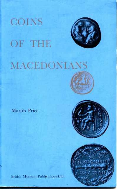 Ancient Coins - Price, COINS OF THE MACEDONIANS