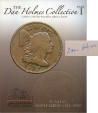 Us Coins - Goldbergs: Dan Holmes Collection: Early United States Large Cents, Part I, Advance copy Produced for the Early American Coppers Club Convention, 2009), SIGNED