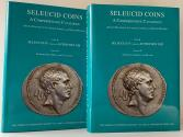Ancient Coins - Houghton, Lorber, Hoover: Seleucid Coins: A Comprehensive Catalogue. Part 2: Seleucus IV through Antiochus XIII