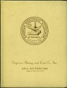 Us Coins - Superior:  The 1975 A.N.A. Auction Sale Catalogue, hardbound edition