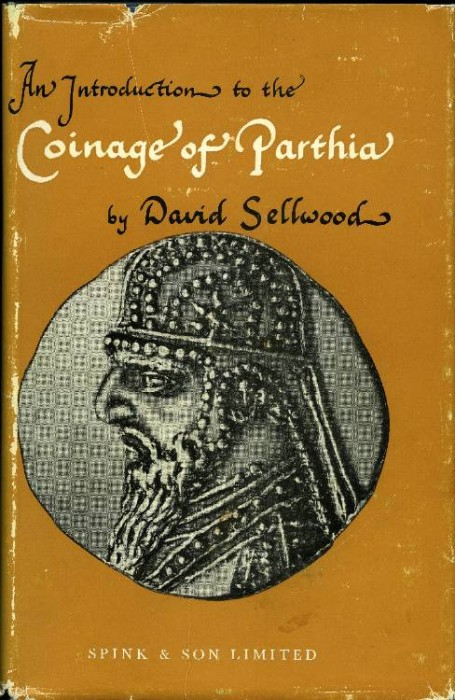 Ancient Coins - Sellwood: The Coinage of Parthia