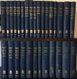 BMC Greek  1-29 Complete in Best Forni Reprint