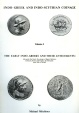 Ancient Coins - Mitchiner: Indo-Greek and Indo-Scythian Coinage, Volume 1, The Early Indo Greeks