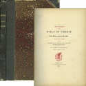 Us Coins - Hickcox: A History of the Bills of Credit or Paper Money Issued by New York, 1866