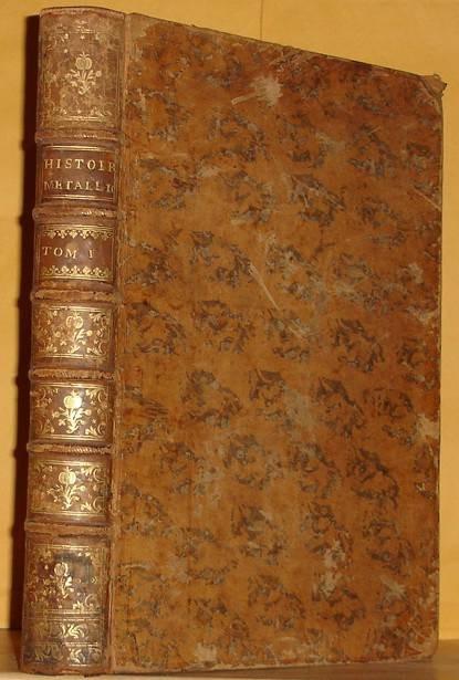 Ancient Coins - HISTOIRE METALLIQUE DES XVII PROVINCES DES PAYS-BAS DEPUIS ;'ABDICATION DE CHARLES -QUINT JUSQU'A LA PAIX DE BADE EN MDCCXVI. VOLUME 1 ONLY