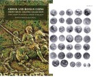 Ancient Coins - Callatay: Greek & Roman Coins from the du Chastel Collection. Coin Cabinet of the Royal Library of Belgium