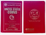 Us Coins - Yeoman: A Guide Book of United States Coins, 2008, ANA Milwaukee Edition