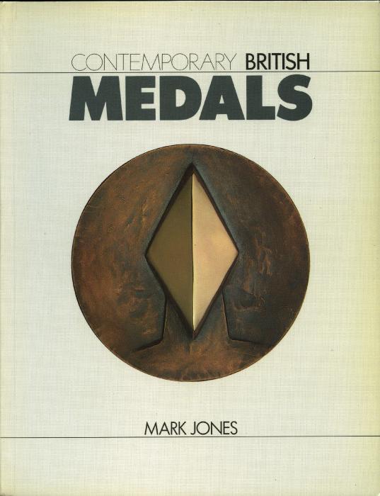 Ancient Coins - Jones: Contemporary British Medals