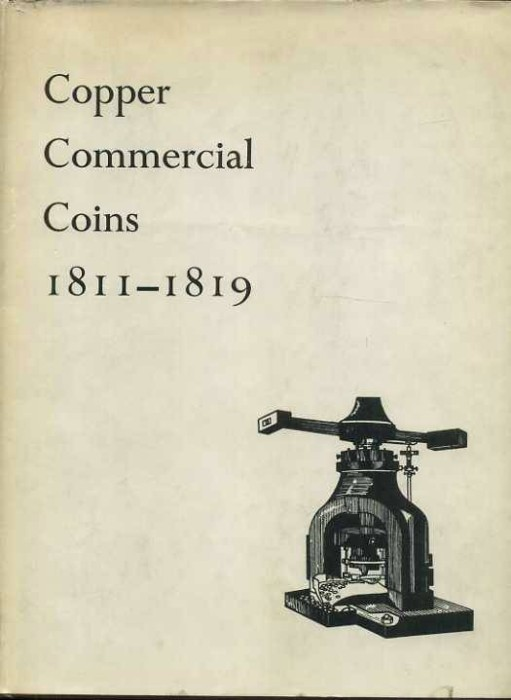 World Coins - Bell 2.Commercial Coins 1811-1819