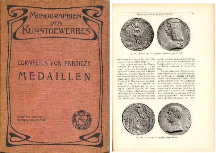 Ancient Coins - MEDAILLEN DER ITALIENISCHEN RENAISSANCE
