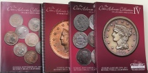 Us Coins - Dan Holmes Collection of Large Cents, complete in 4 parts