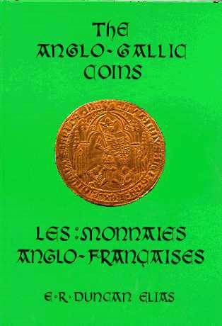 Ancient Coins - Elias: ANGLO-GALLIC COINS