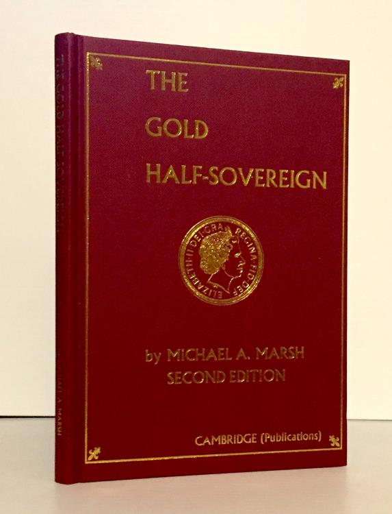 World Coins - Marsh: The Gold Half Sovereign