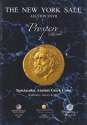 Ancient Coins - The New York Sale XXVII, The Prospero Collection: Spectacular Ancient Greek Coins.