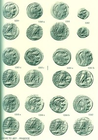 Ancient Coins - Thompson: The New Style Silver Coinage of Athens.